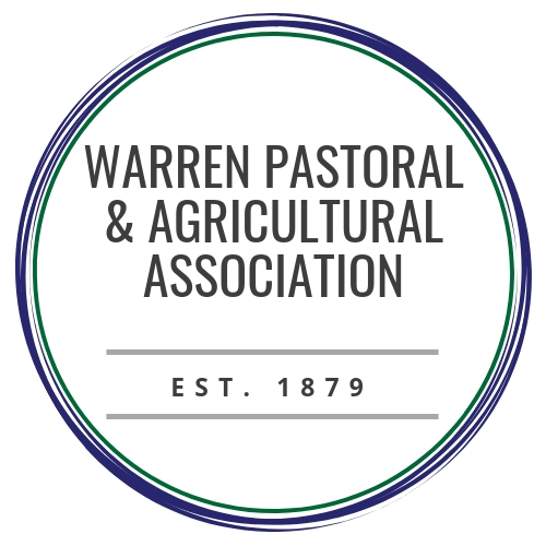 Warren Show, NSW